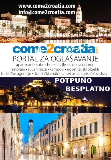 come2croatia